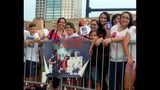 Big Time Rush & Cody Simpson at Amway Center - (17/25)