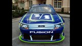 Matt Kenseth's No. 17 Show Car Tour - (13/20)