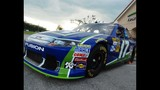 Matt Kenseth's No. 17 Show Car Tour - (4/20)
