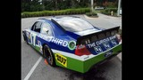 Matt Kenseth's No. 17 Show Car Tour - (1/20)