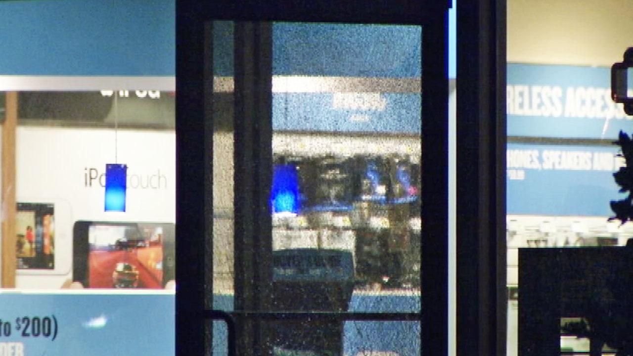 Deputies 2 Best Buy Stores Broken Into Within Hour Wftv