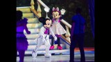 Disney on Ice Dazzles at the Amway Center - (2/25)