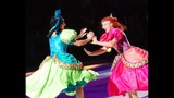 Disney on Ice Dazzles at the Amway Center - (4/25)