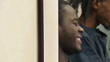 Photos: Shooting suspect laughs in court - (5/9)