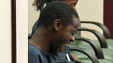 Photos: Shooting suspect laughs in court - (6/9)