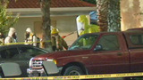 Images: Hazmat crew at meth lab - (8/8)