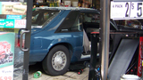 Car crashes into Melbourne convenience store - (3/5)