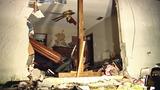 Photos: Car crashes into Deltona home - (3/10)