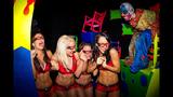 Buccaneers Cheerleaders at Busch Gardens'… - (7/15)