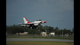 Photos: Thunderbirds at Wings and Waves Air Show - (10/25)