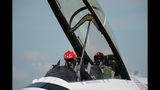 Photos: Thunderbirds at Wings and Waves Air Show - (4/25)
