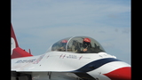 Photos: Thunderbirds at Wings and Waves Air Show - (12/25)