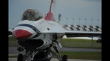 Photos: Thunderbirds at Wings and Waves Air Show - (14/25)