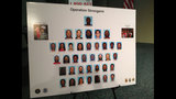 Photos: 33 arrested in Operation Strongarm - (1/3)