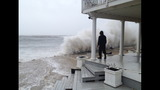 Dramatic images from Superstorm Sandy - (21/25)