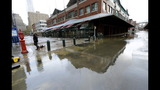 Dramatic images from Superstorm Sandy - (4/25)