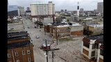 Dramatic images from Superstorm Sandy - (5/25)