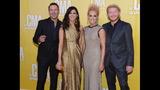 2012 CMA Awards Red Carpet - (10/14)