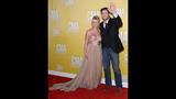 2012 CMA Awards Red Carpet - (3/14)