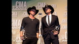 2012 CMA Awards Show - (11/12)