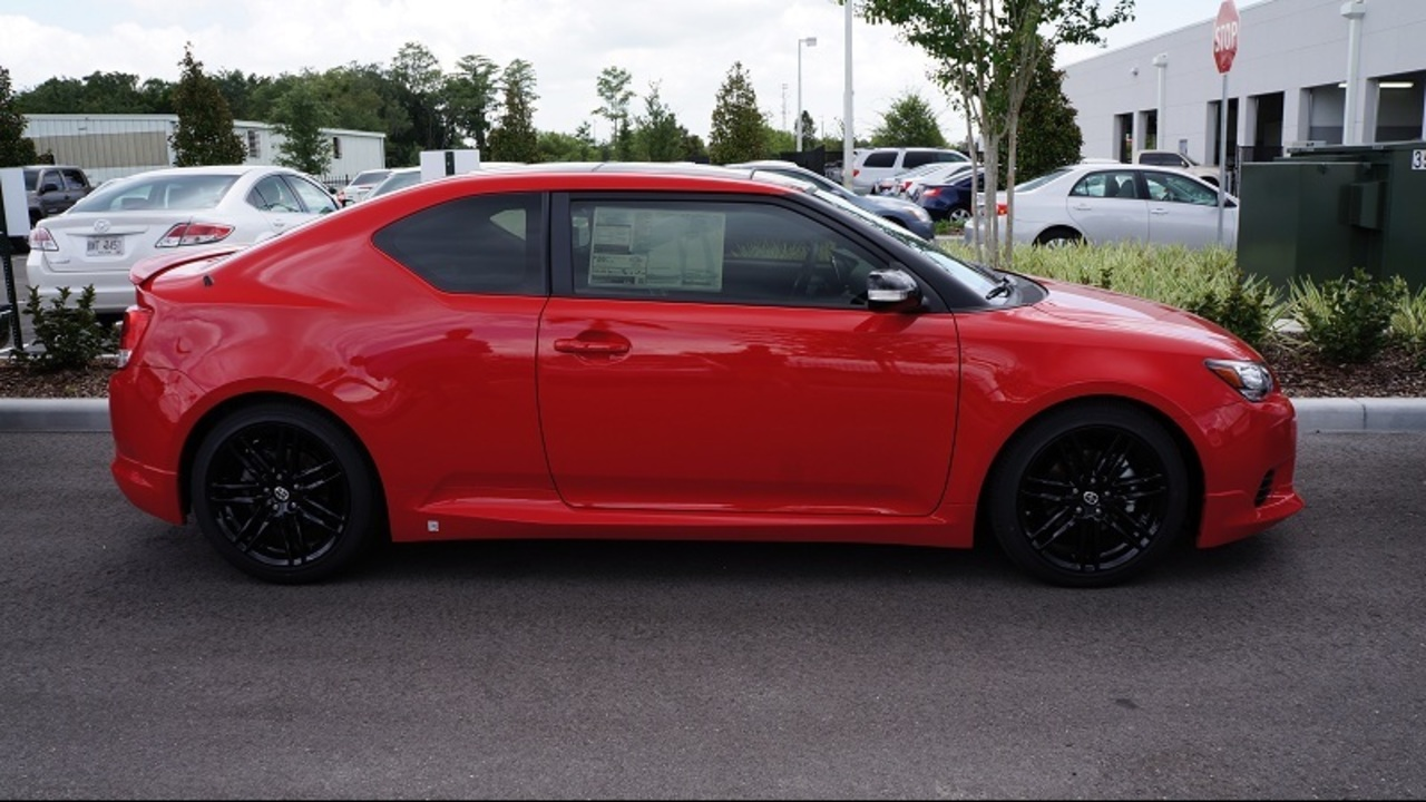 2013 scion tc service manual