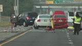 Images from fatal I-4 crash in Orlando - (12/12)