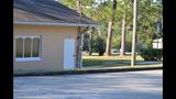 Photos: Black bear spotted in Seminole neighborhood - (8/9)