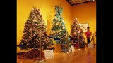 Festival of Trees at Orlando Museum of Art - (4/25)