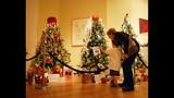 Festival of Trees at Orlando Museum of Art - (22/25)