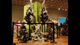 Festival of Trees at Orlando Museum of Art - (12/25)