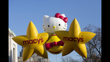 2012 Macy's Thanksgiving Day Parade - (19/25)
