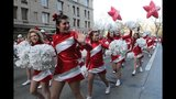 2012 Macy's Thanksgiving Day Parade - (13/25)