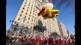 2012 Macy's Thanksgiving Day Parade - (12/25)
