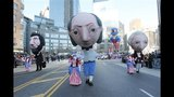 2012 Macy's Thanksgiving Day Parade - (1/25)
