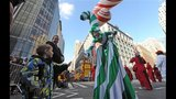 2012 Macy's Thanksgiving Day Parade - (21/25)