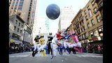 2012 Macy's Thanksgiving Day Parade - (17/25)