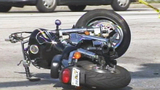 Photos: Orange County fatal motorcycle crash - (1/8)