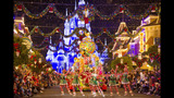 Holidays at Walt Disney World - (6/13)