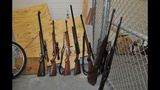Cops find car load of weapons after Clermont arrest - (7/15)