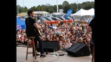 American Idol Winner Phillip Phillips at… - (7/9)