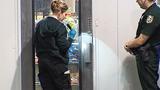 Photos: Orange County Sunoco robbery - (4/9)