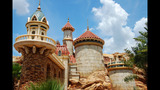 Fantasyland expansion at Walt Disney World - (1/25)