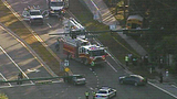 Photos: Casselberry school bus crash - (5/10)