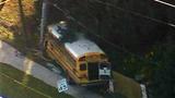 Photos: Casselberry school bus crash - (6/10)