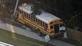 Photos: Casselberry school bus crash - (3/10)