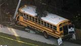 Photos: Casselberry school bus crash - (4/10)