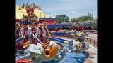 Fantasyland expansion at Walt Disney World - (7/25)