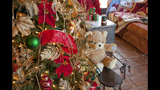 Christmas at Bok Tower Gardens & Pinewood Home Tour - (1/25)