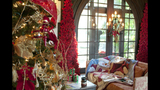 Christmas at Bok Tower Gardens & Pinewood Home Tour - (24/25)