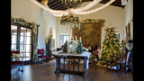 Christmas at Bok Tower Gardens & Pinewood Home Tour - (12/25)